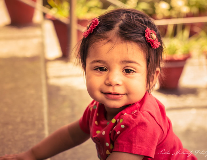 Baby Photography Delhi, Baby Shoot in Delhi, Gurgaon | Amaira