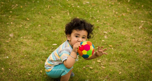 Baby Photography Delhi, Baby Birthday Photographer Delhi | Yadu's Day Out
