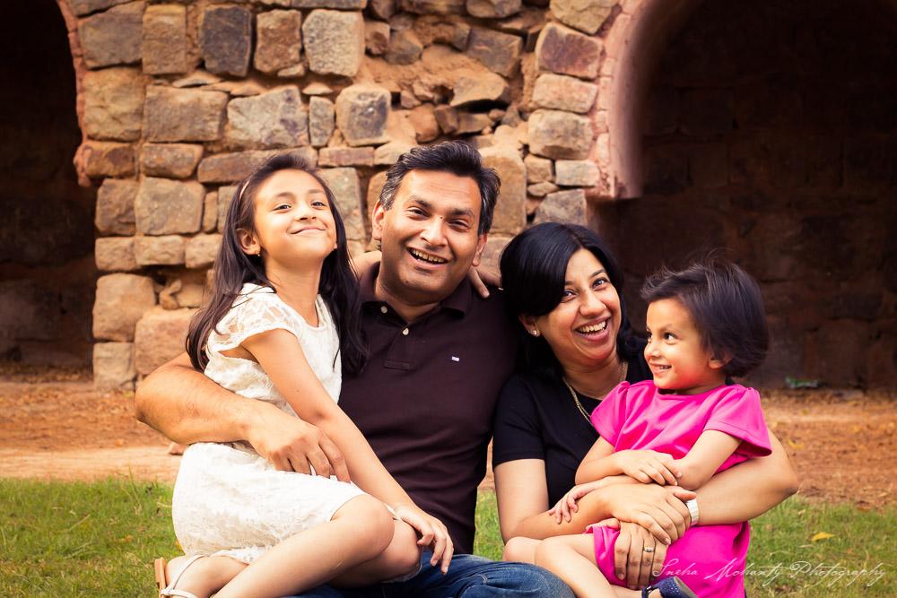 Family Photographer Gurgaon, Family Photoshoot Delhi