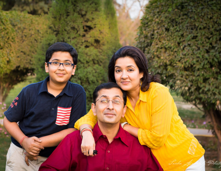 Family Portrait Photography, Family Photography Delhi, Gurgaon, Noida, NCR | Sital Family