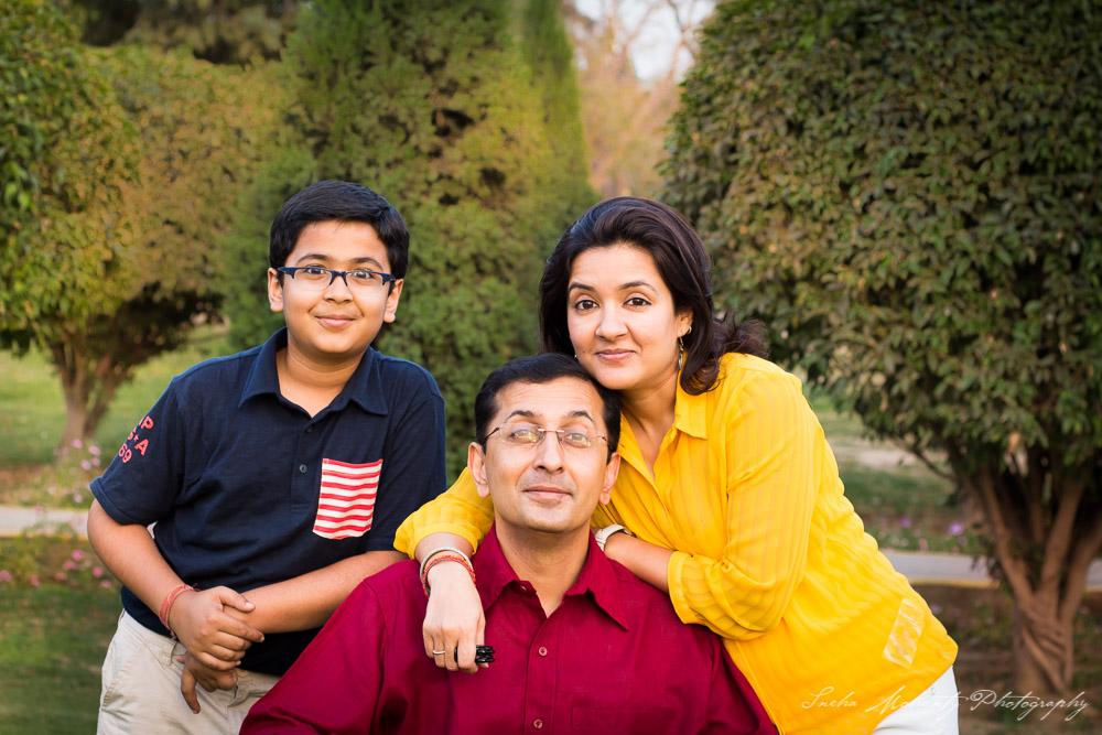 Sital Family 1