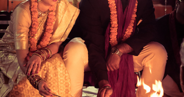 Candid Wedding Photography Delhi | Mihira & Prateek