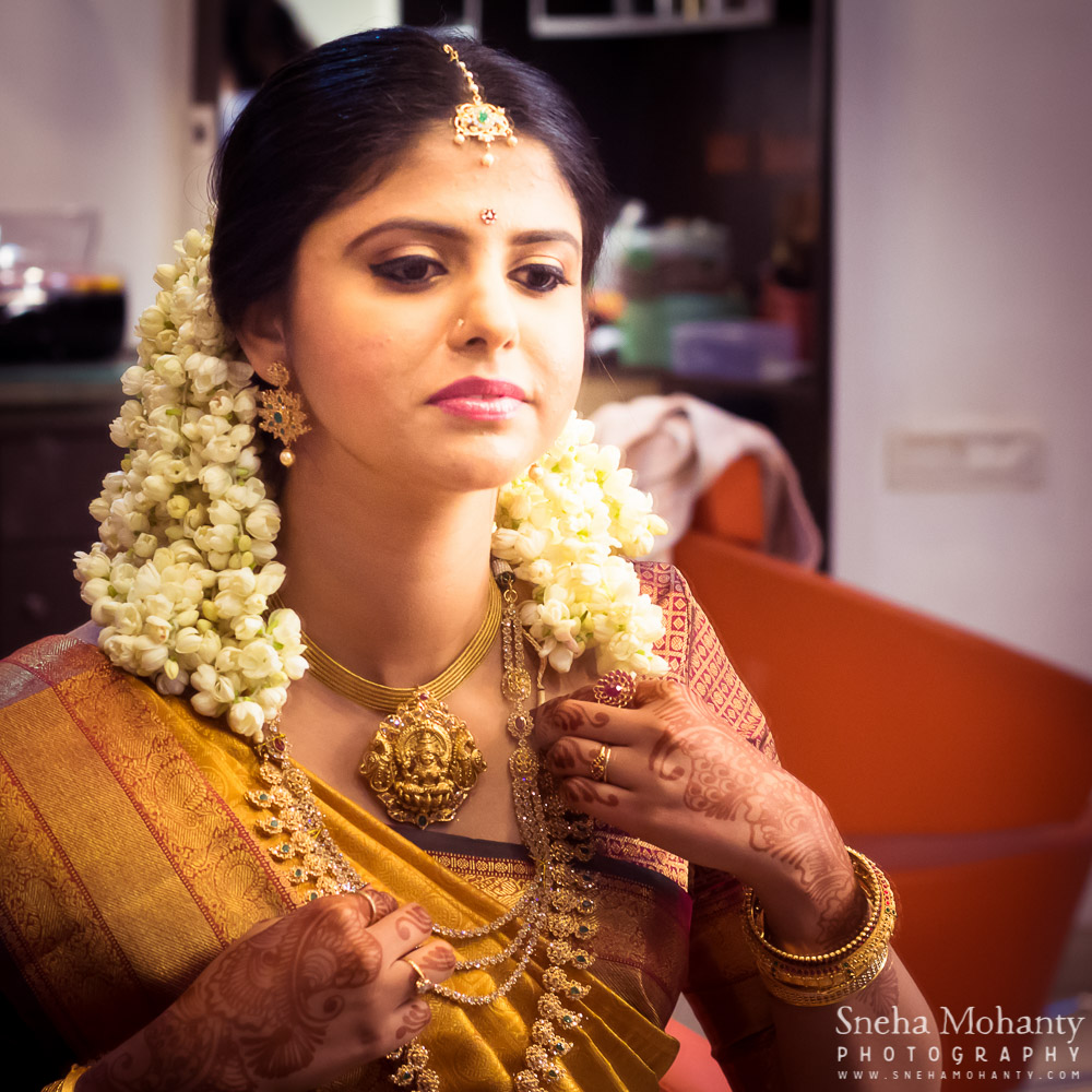 Candid Wedding Photography India