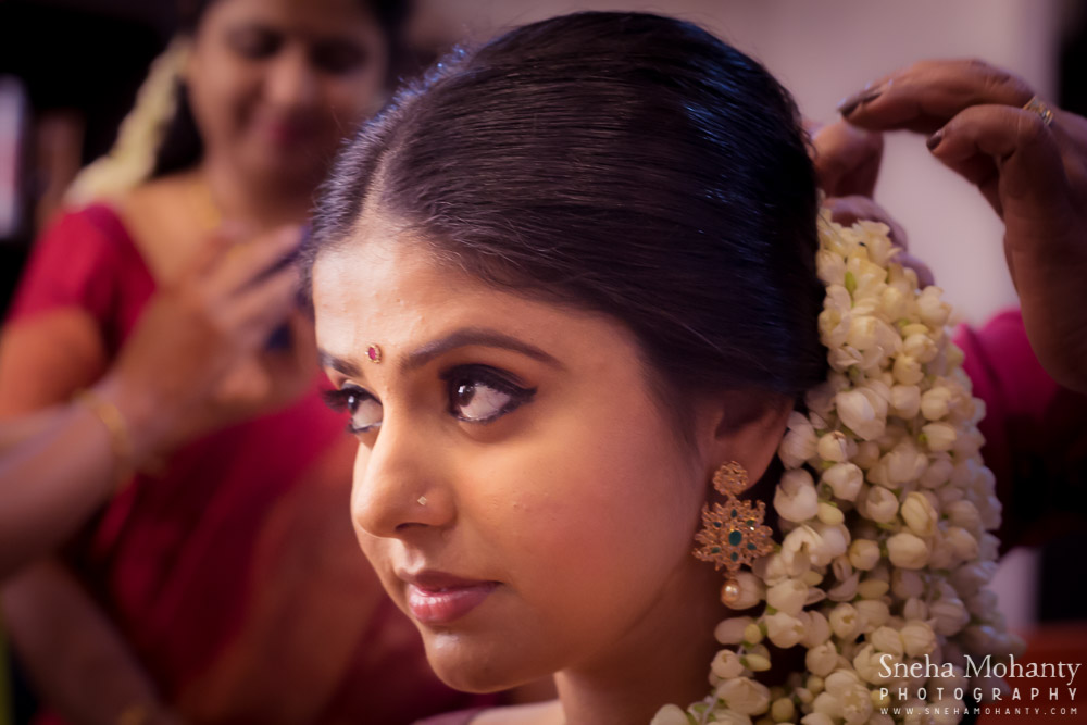 Candid Wedding Photographer India