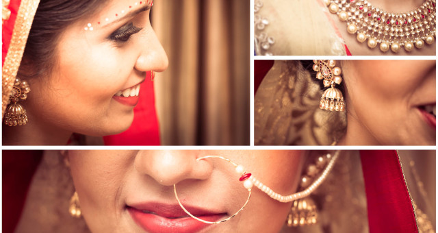 Candid Photographer Delhi, Candid Wedding Photographer Delhi | Why Bridal Shots Are My Favourites
