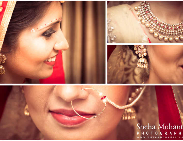 Candid Wedding Photography Delhi | Vatsala and Adithya