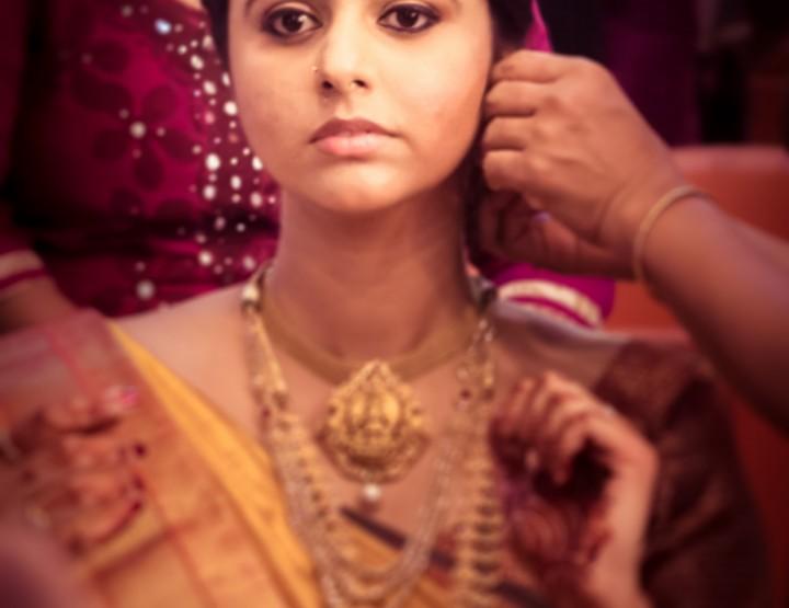 Candid Wedding Photographer Delhi | Aathira weds Vikram: Sneak Peek