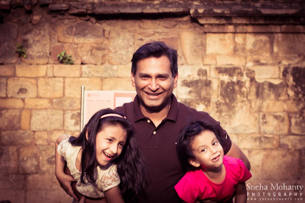 Family Photography Delhi