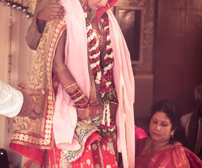 Candid Wedding Photographer Delhi | Vatsala and Adithya – Part 4