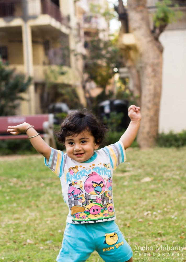 Baby Photographer Delhi NCR