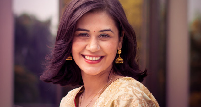 Candid Wedding Photographer Delhi NCR | Shweta and Apoorv - Chandigarh!