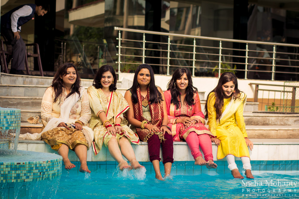 Candid Wedding Photographer Delhi NCR