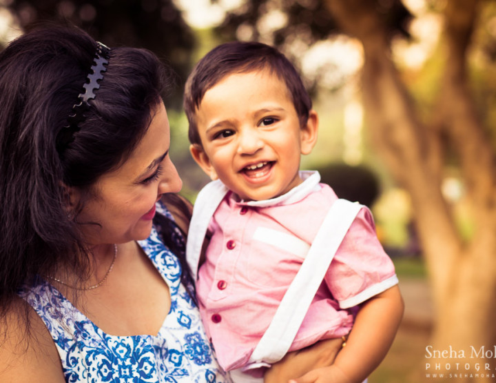 Baby Photographer Gurgaon, Baby Shoot in Delhi | Reyansh and Family