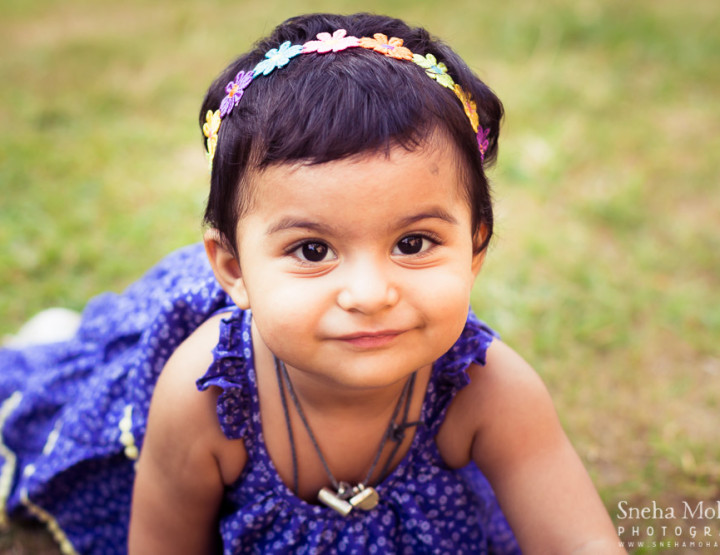 Baby Photographer Gurgaon, Baby Photoshoot Delhi | Cherry on the Pie!