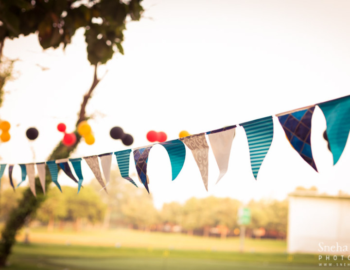 Perfect Venue for a Birthday Party | First Birthday Party Venue Delhi, Gurgaon