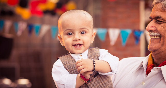 Baby Photographer Delhi, Baby Photographer Gurgaon | Mokshith