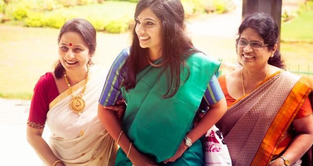 Candid Wedding Photographer Delhi | Neelu and Shouryendu's Engagement
