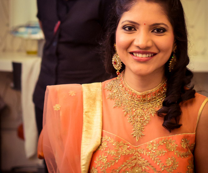 Candid Engagement Photography Gurgaon, Delhi | Veena and Rachit