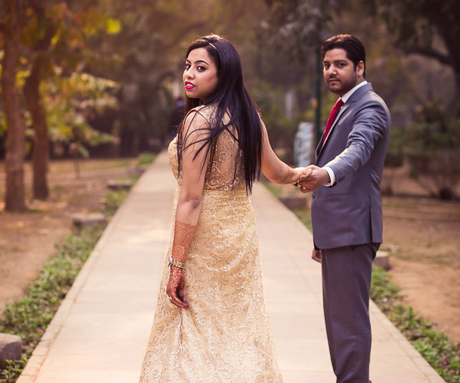 Couple Photoshoot Delhi, Gurgaon | Pre Wedding Shoot Delhi, Gurgaon