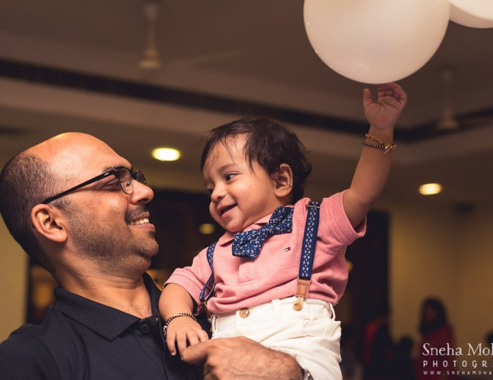 Nayan's First Birthday Party| Baby Birthday Photography Delhi, Baby Birthday Party Photography Delhi, Gurgaon
