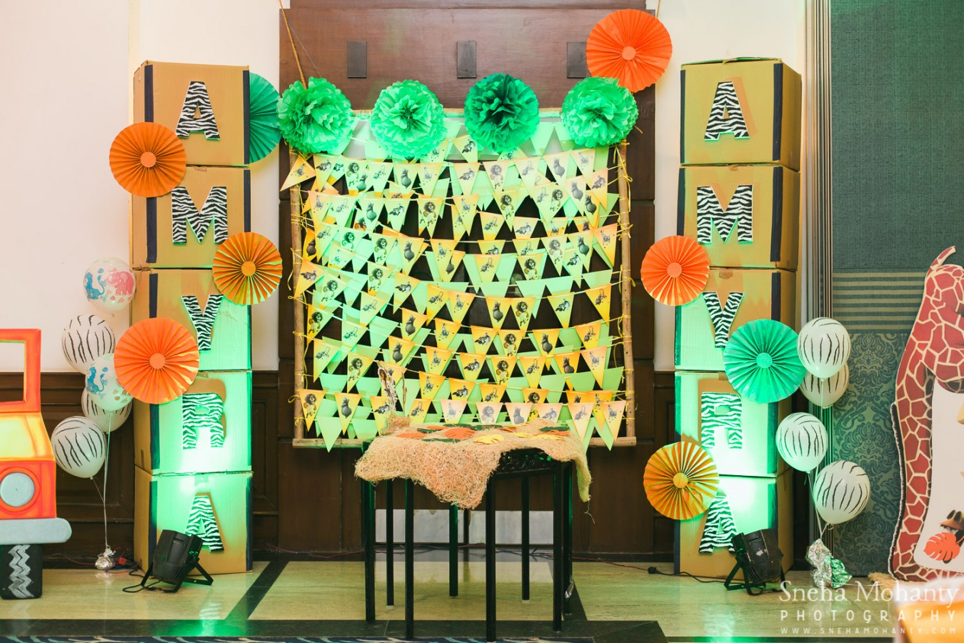 ... Theme Birthday Party Gurgaon, Delhi, Birthday Party Ideas  Amyra